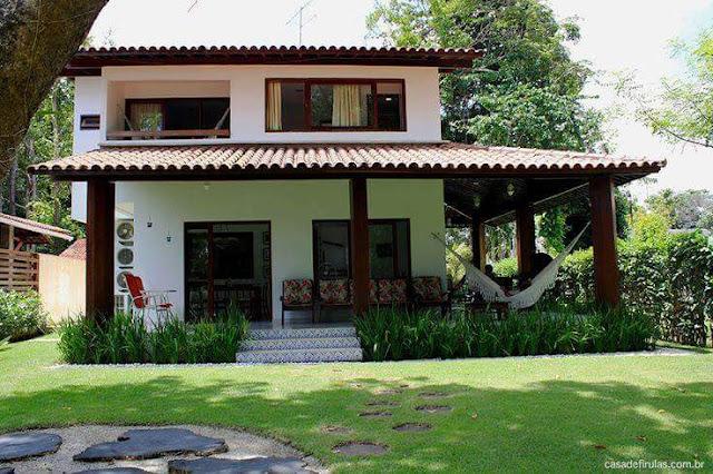 Ideas Para Decorar Una Casa De Campo Perfect Casa De Campo With