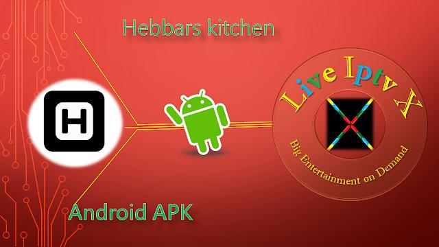 Hebbars kitchen APK