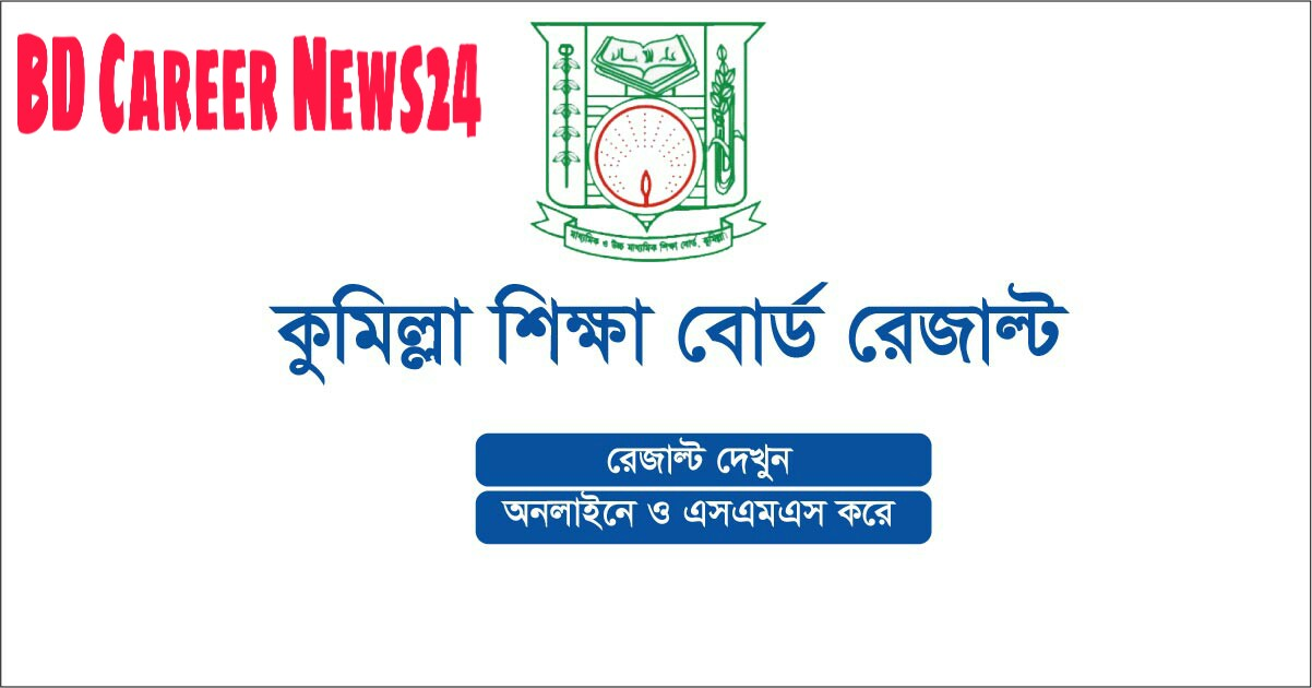 Comilla board ssc results 2019 with marksheet - Educational