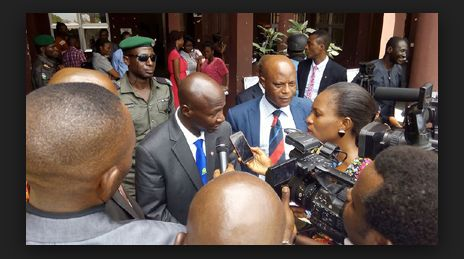 EFCC Can't Arrest Anyone If Magu Remains In Office – Barr. Adegboruwa