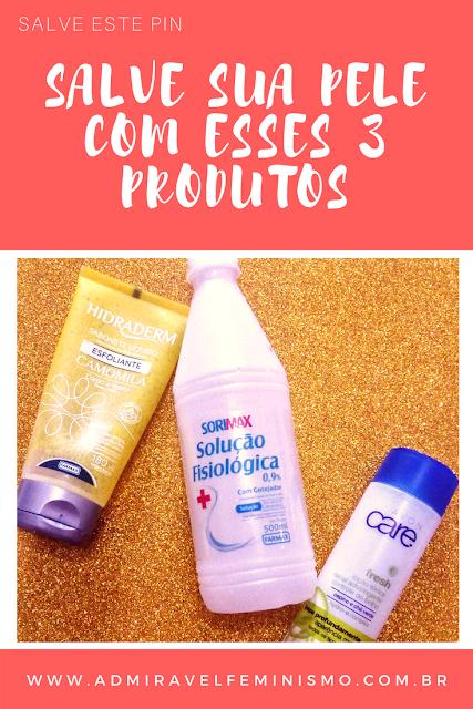 Como cuidar da pele com produtos caseiros