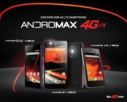 Smartphone Murah Dengan Jaringan 4G LTE