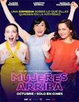 Mujeres Arriba (2020)