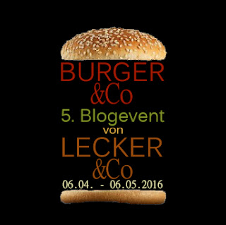 Burger & Co - 5. Blogevent