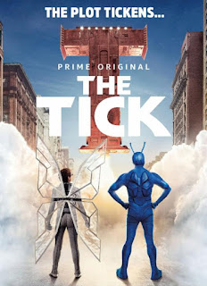Amazon's The Tick Season One: Part 2