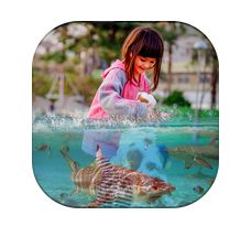 3D Water Effect Photo  APK