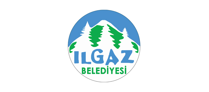 Çanakkale Ilgaz Belediyesi Vektörel Logosu