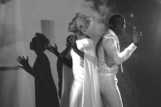 Gabriela Feat. Caló Pascoal - O Vosso Reino (Kizomba) [Download]