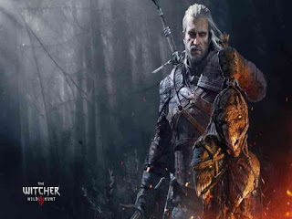 The Witcher 3 Wild Hunt Game Download Highly Compressed