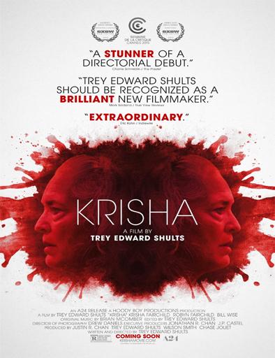 Ver Krisha (2016) Online