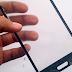 Thay mặt kính cảm ứng Samsung Galaxy S4