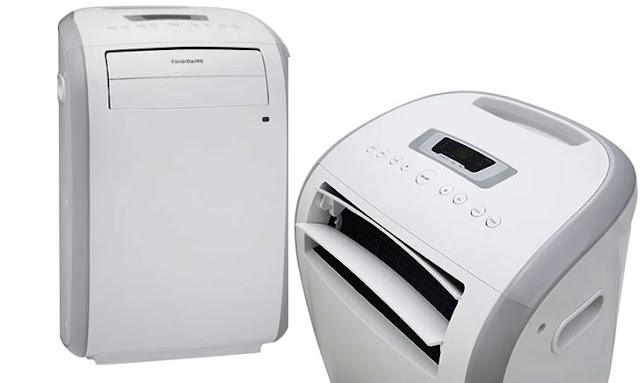Frigidaire FRA053PU1 Portable Air Conditioner