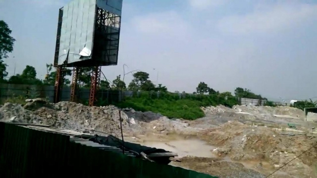 Trạm trộn bê tông sông Đà 7.04
