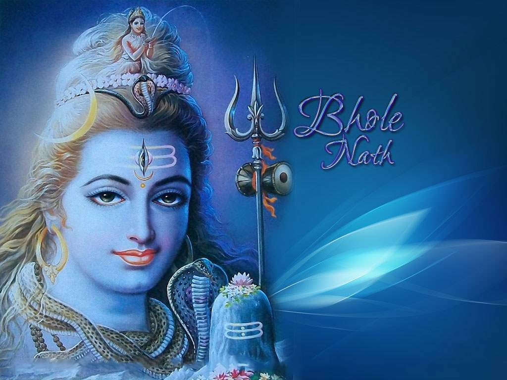 Lord Shiva Wallpapers 3d: Beautiful Mahadev- Lord Shiva Images In HD And 3D For Free