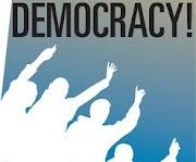 Democracy - மக்களாட்சி Indian Constitution in tamil