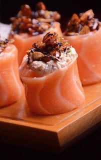 Yumê estreia Combinado do Chef em comemoração ao Dia do Sushi