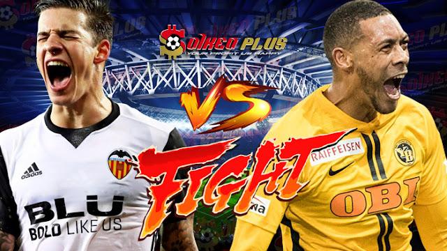 Nhận định Valencia vs Young Boys, dự đoán Valencia vs Young Boys