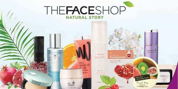 Danh sách cửa hàng The Face Shop Chình Hãng tại Tp HCM