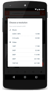 SnapTube – YouTube Downloader HD Video Beta v4.57.1.4570801 Paid APK is Here !