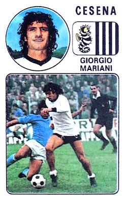 celo... manca...: Giorgio Mariani