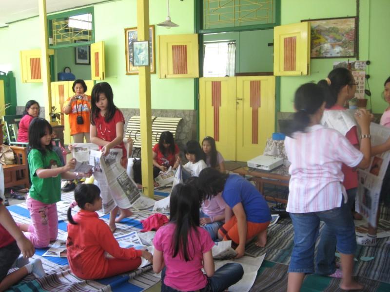 Indonesia pk kudus - 1 part 6