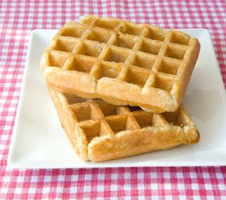 Waffles 1 Recipe