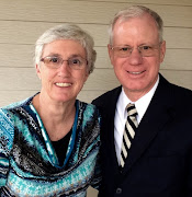 Elder and Sister Magnusson