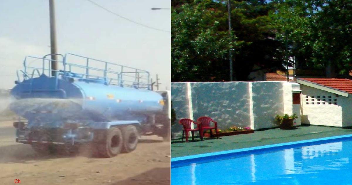 Chacabuquero noticias desde chacabuco fr agua de for Cuanto sale hacer una pileta de material 2016