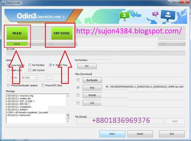 Ma Telecom& Unlock Point: All samsung FRP free Remove By