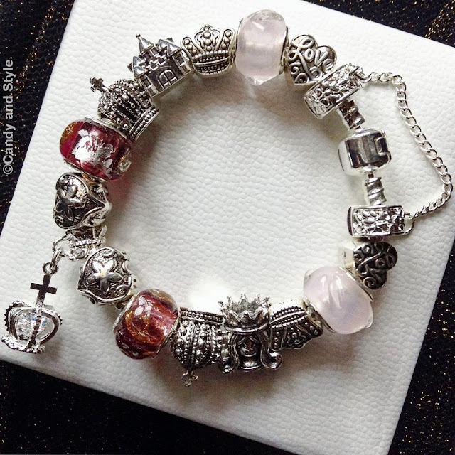 Princess Chain Bracelet