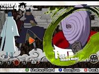 Download Mod Texture Madara Uchiha [Tobi Rikudo Mode] NSUNI For Emulator PPSSPP