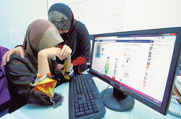 Kocak. Setelah Di Kick Dari Grup FB, Korban Malah Dikirimi Pesan Kaya Gini...