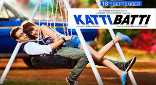 katti batti trailer full video