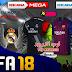 تحميل اسطورة كرة القدم فيفا 14 مود فيفا 18 || 14 FIFA 18 Mod FIFA بالاطقم واخر الانتقالات (نسخة خرافية) | ميديا فاير - ميجا