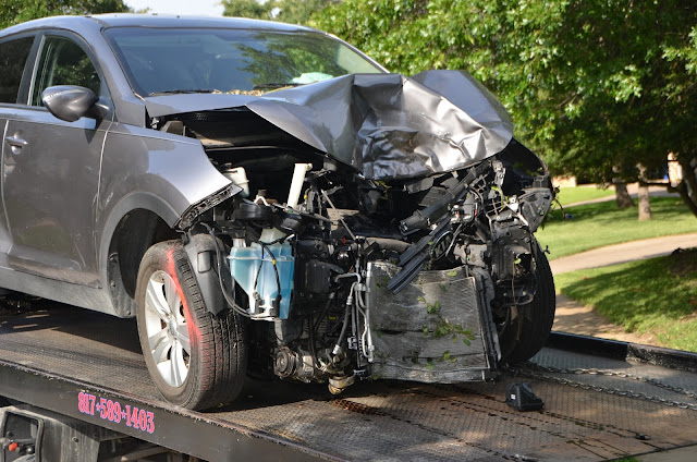 Car Accident 35