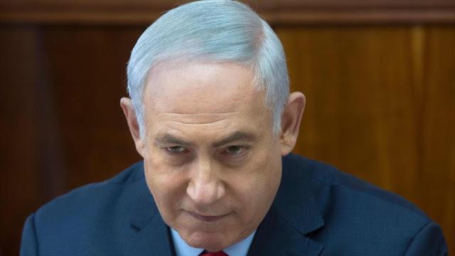 Netanyahu niega vínculos de Mosad con el referéndum de Kurdistán