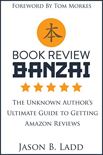 Book Review Banzai by Jason B. Ladd