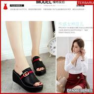 Sandal Wanita Model Sandal Lebaran Tahun Ini 26