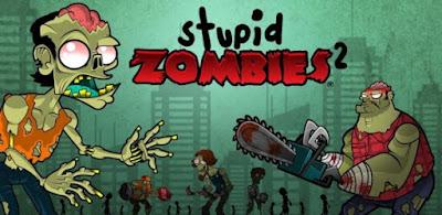 Stupid Zombies 2 v1.3.6 Mod Apk (Free Shopping)