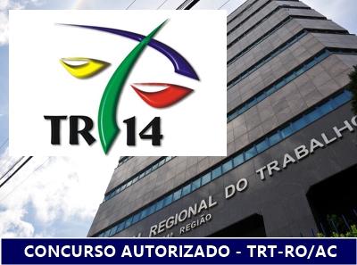 TRT14 região anuncia concurso para analistas - área de apoio