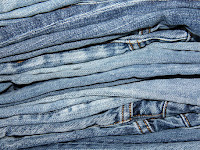 Tips Merawat Denim dan Jeans