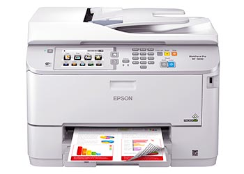 Epson WorkForce Pro WF-8090 Review