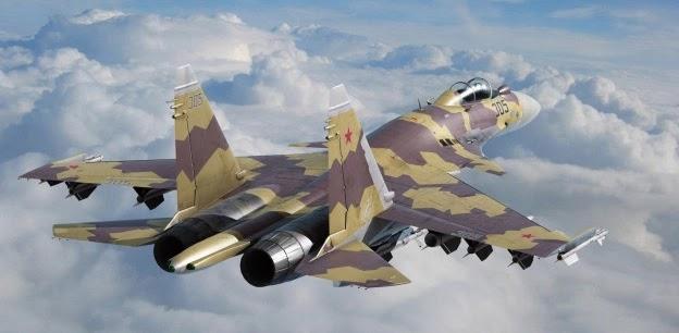 Ελληνικά Su-35: Ένα όνειρο δεκαετιών για τους Έλληνες πιλότους θα γίνει πραγματικότητα;