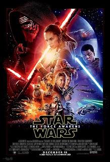 Jadwal STAR WARS: THE FORCE AWAKENS di Cinemaxx