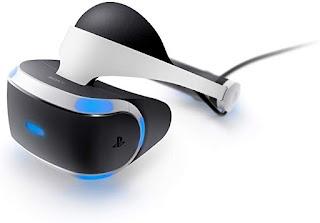 Precio de las Gafas VR para PS4 Caras o baratas