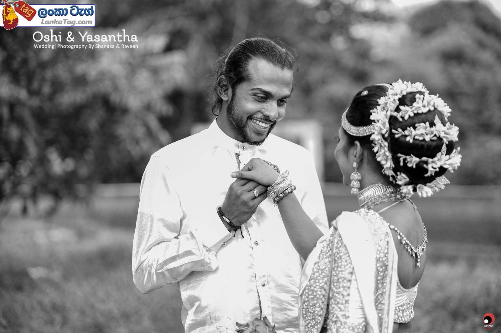 sri lankan wedding dress  34