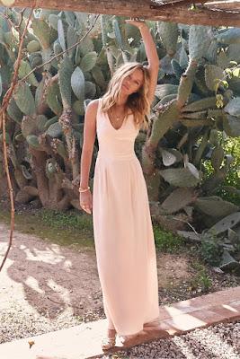 Vestidos de Novia para la Playa