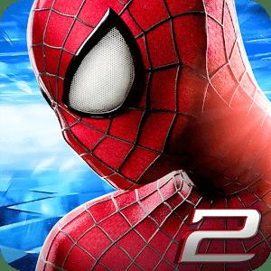 O Espetacular Homem-Aranha 2 apk mod