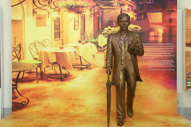 Museo ni Jose Rizal Calamba (Rizal Shrine - Calamba)