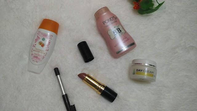 produk kosmetik recommended